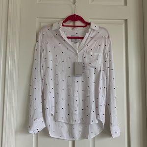 Rails Heart Shirt